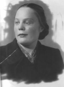 мария юревич